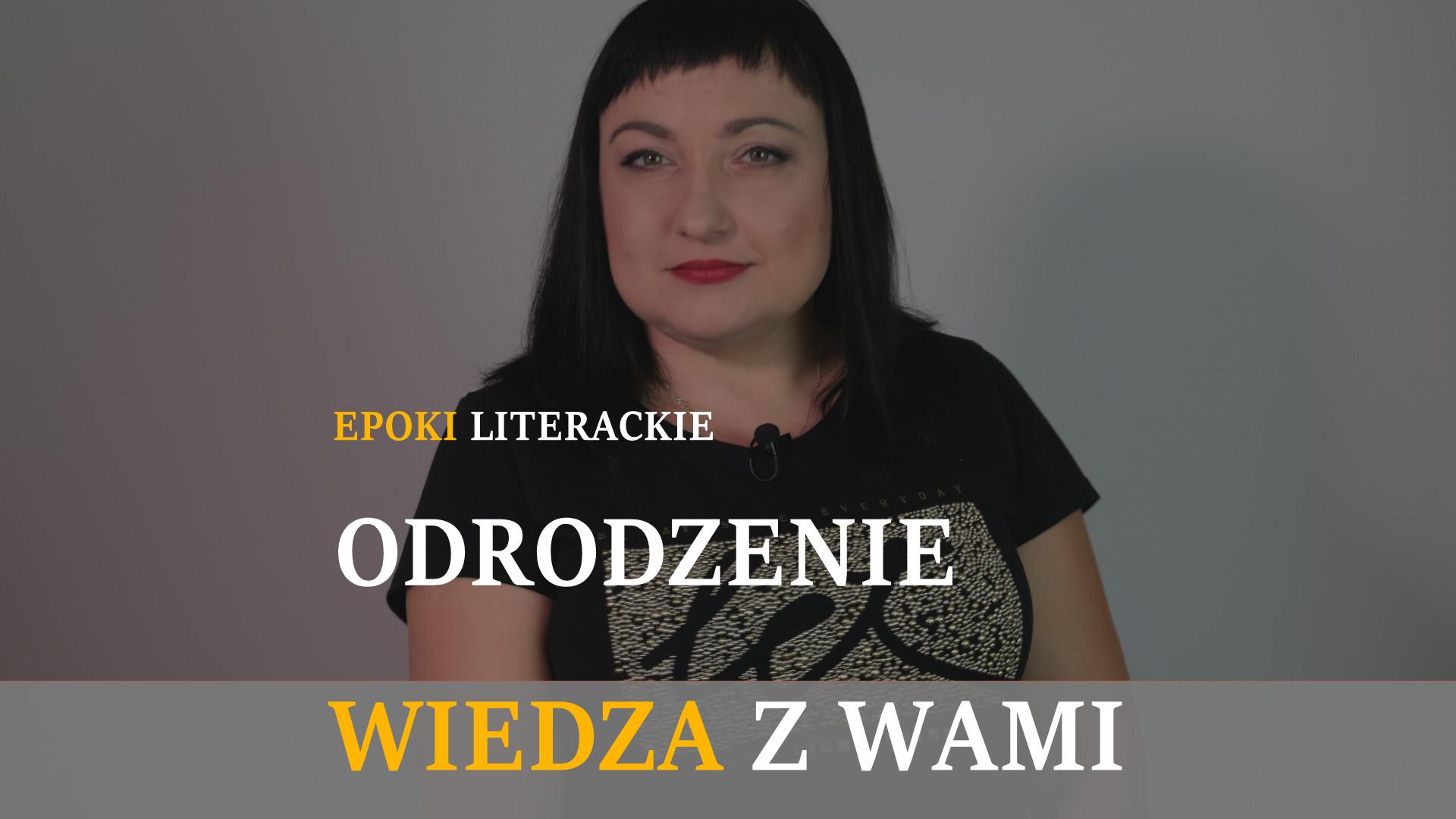 04 epoki literackie odrodzenie V2