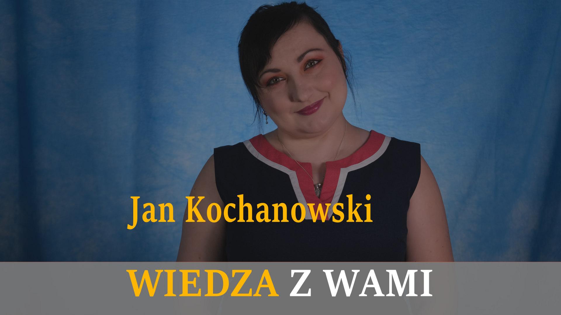 jan kochanowski 2020